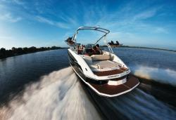 2010 - Regal Boats - 2220