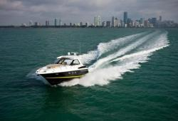 2010 - Regal Boats - 44 Sport Coupe