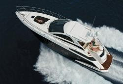 2010 - Regal Boats - 52 Sport Coupe