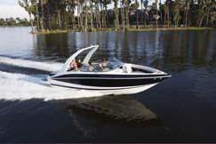 2011 - Regal Boats - 2500