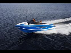 2011 - Regal Boats - 2100 RX