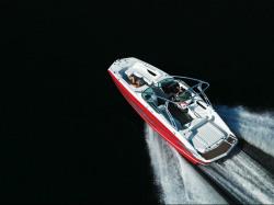 2011- Regal Boats - 2520