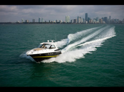 2011 - Regal Boats - 46 Sport Coupe