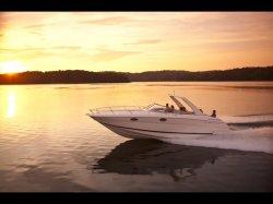 2012 - Regal Boats - 3550Cuddy