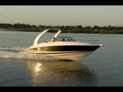 2012 - Regal Boats - 2550Cuddy