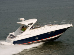 2012 - Regal Boats - 38ExpressSportyacht