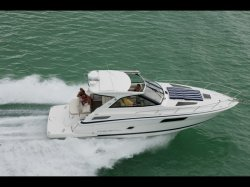 2012 - Regal Boats - 35SportCoupe