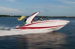 2013 - Regal Boats - 2550 Cuddy