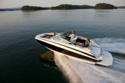 2013 - Regal Boats - 24 FasDeck