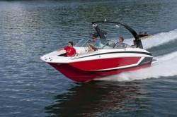 2013 - Regal Boats - 24 FasDeck RX