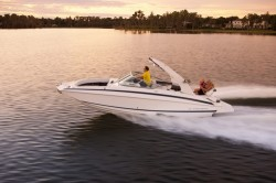 2013 - Regal Boats - 27 FasDeck
