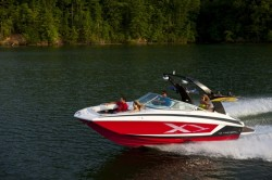 2014 - Regal Boats - 24 FasDeck RX
