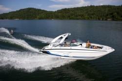 2014 - Regal Boats - 27 FasDeckRX