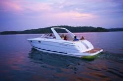 2014 - Regal Boats - 3550 Cuddy