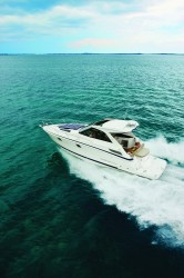 2014 - Regal Boats - 35 Sport Coupe