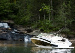 2015 - Regal Boats - 24 FasDeck