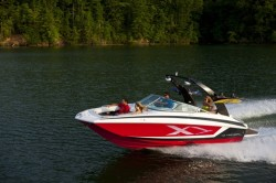 2015 - Regal Boats - 24 FasDeck RX