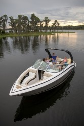 2015 - Regal Boats - 2500
