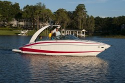 2015- Regal Boats - 2550 Cuddy