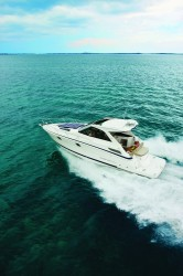 2015- Regal Boats - 35 Sport Coupe
