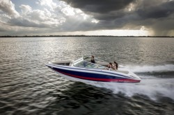 2015- Regal Boats - 2100