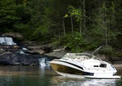 2016 - Regal Boats - 24 FasDeck
