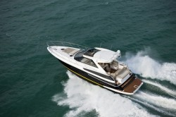2016 - Regal Boats - 46 Sport Coupe