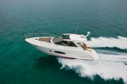 2016 - Regal Boats - 42 Sport Coupe