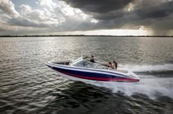 2016- Regal Boats - 2100