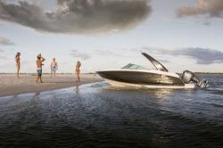 2017 - Regal Boats - 23 OBX