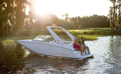 2017 - Regal Boats - 22 FasDeck