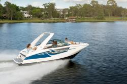 2017 - Regal Boats - 22 FasDeck ESX