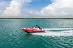 2017 - Regal Boats - 2300 RX Surf