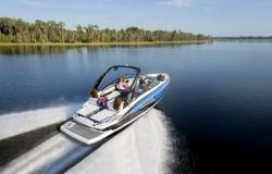 2017 - Regal Boats - 2500 RX