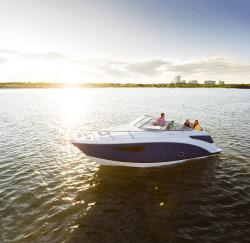 2017 - Regal Boats - 26 Express