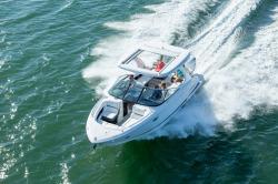 2017 - Regal Boats - 29 OBX