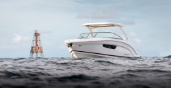 2017 - Regal Boats - 33 OBX
