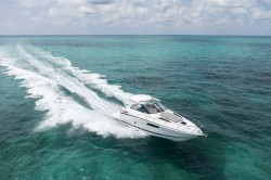 2017 - Regal Boats - 35 Sport Coupe