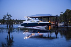 2017 - Regal Boats - 30 Express Cruiser