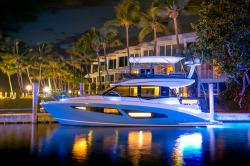 2017 - Regal Boats - 42 Fly