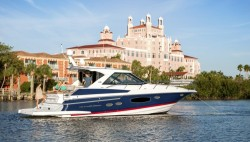 2017 - Regal Boats - 46 Sport Coupe