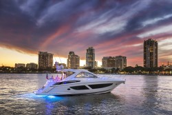 2017 - Regal Boats - 53 Sport Coupe