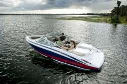 2017- Regal Boats - 2100