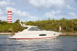 2017 - Regal Boats - 42 Sport Coupe