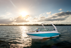 2018 - Regal Boats - 21 OBX