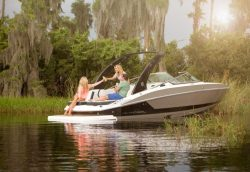 2018 - Regal Boats - 2500