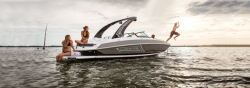 2018 - Regal Boats - 24 FasDeck RX