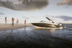 2019 - Regal Boats - 23 OBX