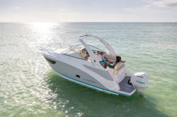 2019 - Regal Boats - 26 XO