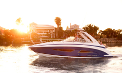 2019 - Regal Boats - 33 Express